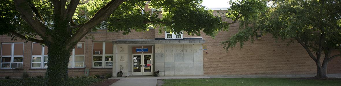 Photo: Moccasin Elementary