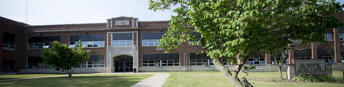 Photo: Buchanan High School